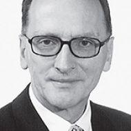 Ulrich Weder