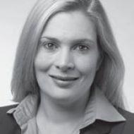 Nicole Burger-Mittner