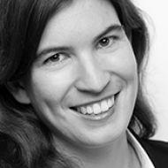 Sandra van der Stroom