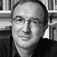 Niklaus Oberholzer